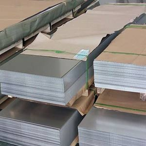 439 Stainless Steel Sheet And 439 Stainless Steel Plate Suppliers India