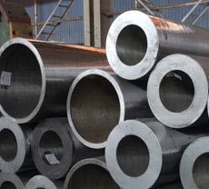 """4130 NORM CHROM MOLY STEEL ROUND TUBING 1/""""x .065 x 90/"""""""