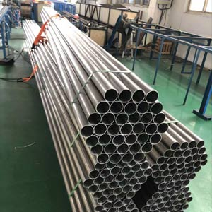 441 Stainless Steel Tube Suppliers, SS 441 Seamless & Welded