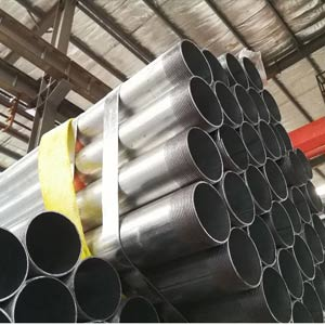 Aluminized Steel Pipe Suppliers, Aluminized Exhaust Pipe