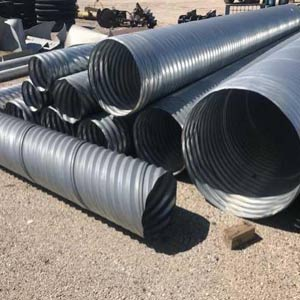 Aluminized Type 2 Steel Pipe Suppliers, Armco Aluminized Type 2 Tubing |