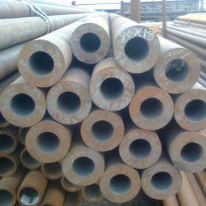 "4130  NORM CHROM MOLY STEEL TUBING 2/"" x .065/"" x 36/"""