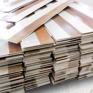 Copper Aluminum Sheet Manufacturers, Copper Aluminum Bimetal