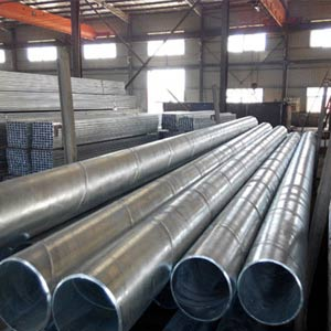 Electro Galvanized Pipe Suppliers, A795 Electro Galvanized Seamless
