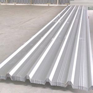 Galvalume Sheet Suppliers, Bare Galvalume Roofing Sheet