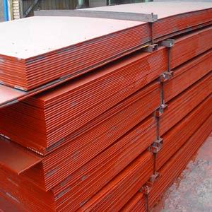 Drilling & welding Hardox 500 Plates Supplier, Hardox 600