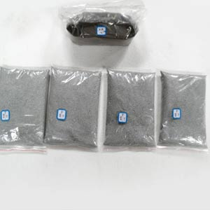 Titanium Powder Suppliers, Ferro Titanium metal Powder For Fireworks |