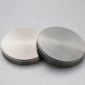 Titanium Sputtering Target Suppliers, Nitride/ Tungsten